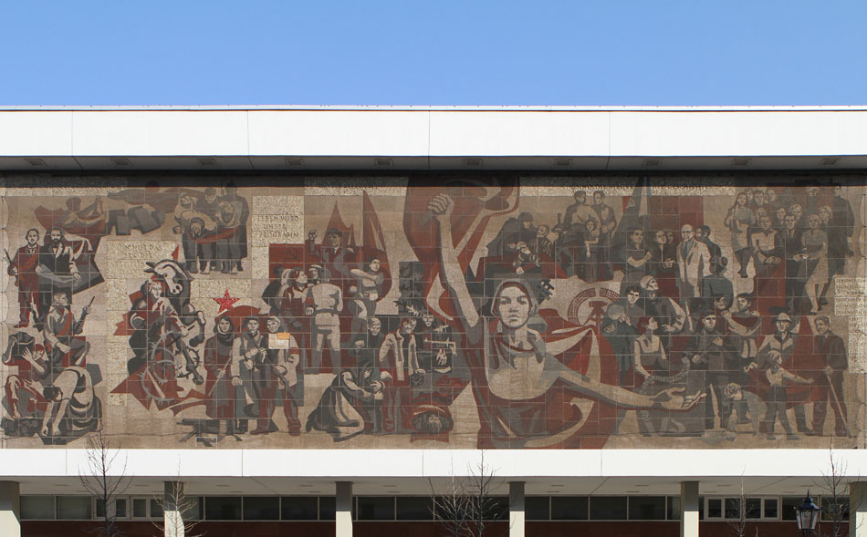 Dresden Kulturpalast