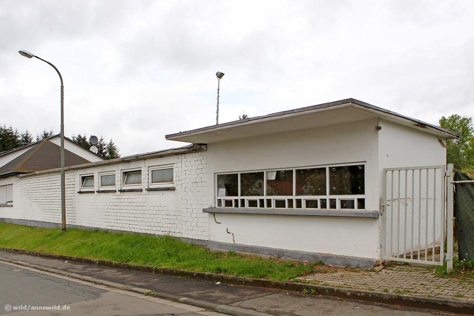 Stadion an der Kinderlehre, Alsenborn